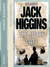 The Judas Gate (MP3): Sean Dillon Series, Book 18